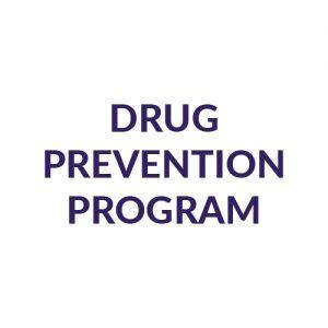 Drug Prevention Program