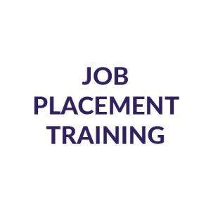 Job Placement Training